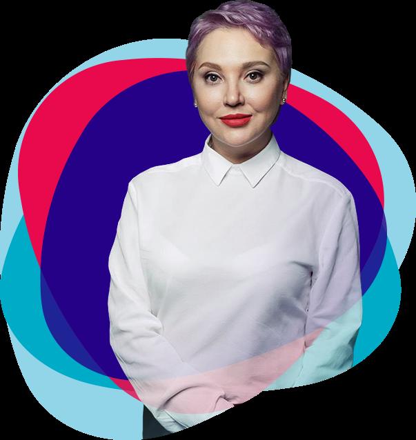 Анна Геннадьевна Фуникова
